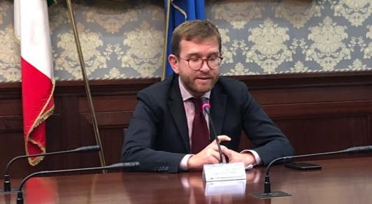 Whirlpool: Bene la posizione del Ministro Provenzano, che sia una azione corale del Governo