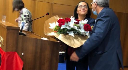 Giovanna Basile eletta segretaria generale Flai Cgil Campania e Napoli